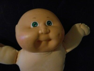 Cabbage Patch Doll Baby 1982 Collectable
