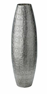 Argos Home Emly 2 Light Metal Oval Fretwork Floor Lamp