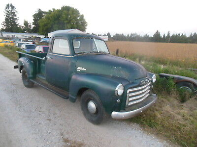 1949 GMC Other Pickups