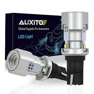 AUXITO LED Reverse Backup Light 921 Bulbs for 2005-2018 Toyota Tacoma T15 2400LM