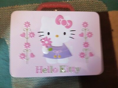 Hello Kitty Koffer