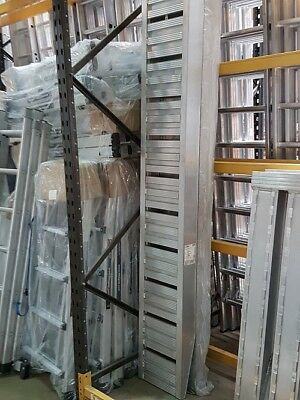 3M Loading Ramps Pair 50mm Bar Connection