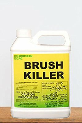 Root 98 Warehouse Southern Ag Brush Killer 8.8% Triclopyr Vines, Hard-to-Control