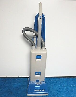 Windsor Sensor S12 Commercial Upright Vacuum Cleaner With new Bag