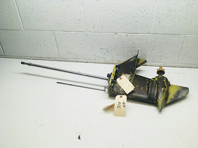 "B   Johnson Evinrude 45 hp ONLY  2-Stroke Lower Unit Gearcase 20"" Shaft"