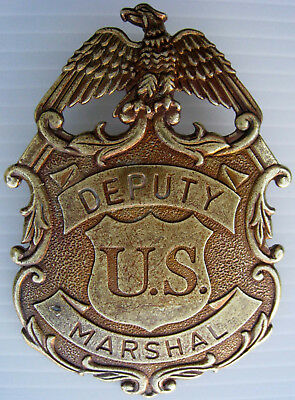 SHERIFF STERN   DEPUTY   MARSHAL   USA   WILD WEST   COUNTRY - Ref.12L