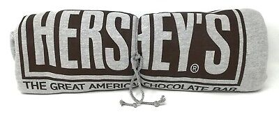 "Hershey's ""The Great American Chocolate Bar"" Blanket"