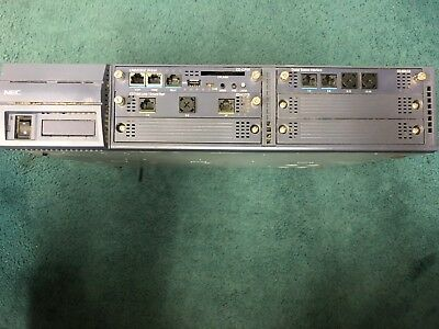 NEC UNIVERGE SV8100 Phone System WITH CD-CP00, CD-4C0TB & CD-8DLCA Interface