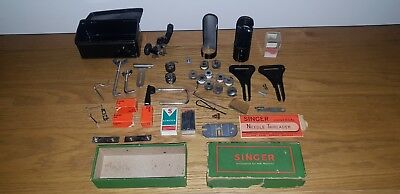 Singer Ect Sewing Machine Spare Parts.