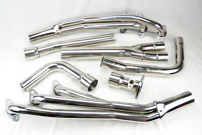 Exhaust Manifold Performance Headers For Toyota 4Runner Pickup 1988-1995 3.0L V6