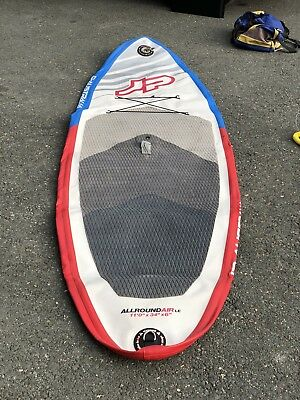 sup board stand up paddle surf-board aufblasbar