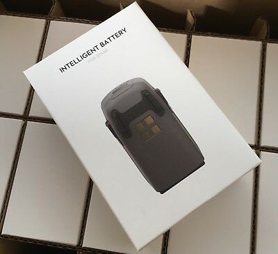 Official DJI Spark Intelligent Flight Battery for Camera Drones Brand New UK