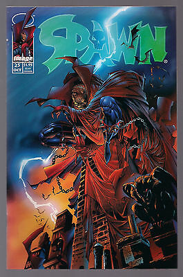 Spawn #25 - VF/NM