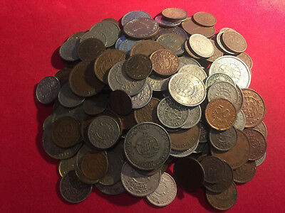 Portuguese Ex-Colonies - Lot Of 170+ Coins Vf