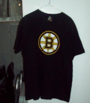 hockey/  T-shirt / BOSTON BRUINS / NHL / STANLEY CUP / sports / SIZE XL / USA