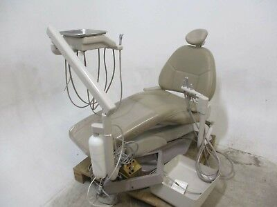 Adec 1040 Dental Chair w/ Operatory Delivery System - G142870