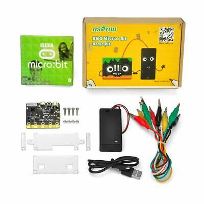 BBC Micro bit Basic kit learn programming for kids and beginners
