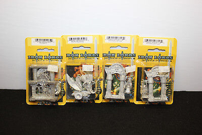 Rafm Iron Lords 25Mm Lot 3951 4585 3718