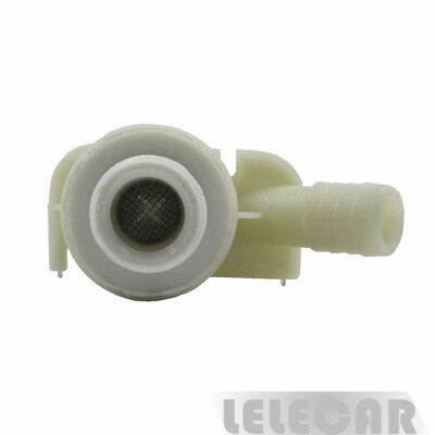 Complete Dometic Water Valve Kit for 300//310//320 Series Toilets #385311641