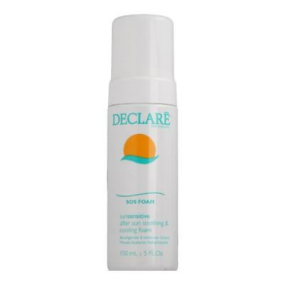 Declaré Sun Sensitive - After Sun Soothing & Cooling Foam 150 ml
