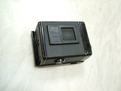 Bronica 135 N 35mm Film Back for ETR, ETRS & ETRsi