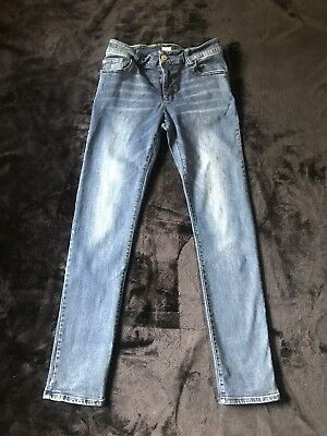 Armani Boys Designer Jeans Aged 14 Years