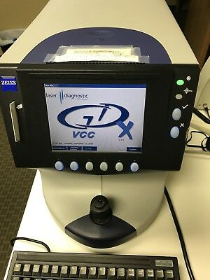 GDX VCC with Printer