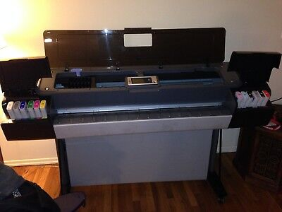 NEW DRIVER: HP DESIGNJET Z3200PS 44IN