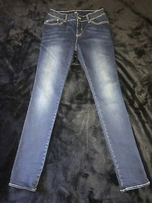 Armani Designer Jeans Aged 15 Years
