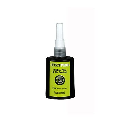 FIXT Fixt Brake, Pipe & Air Sealant 80G