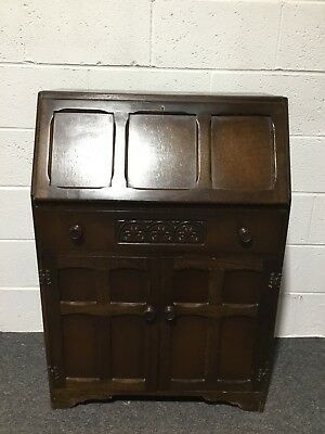 Jentique Vintage Writing Desk Bureau