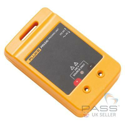 *NEW* Genuine Fluke PRV240 Proving Unit with Hanging Strap / UK Approved Seller