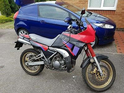 1991 Yamaha TDR250 10790 Miles Been sat in my garage for 13 years