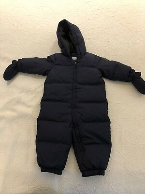 Baby Gap ColdControl Max Snowsuit