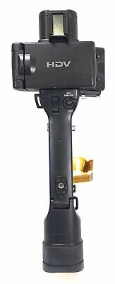 Sony HVR-Z5u Z5u Part Replacement Top Handle With LCD