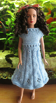 """OOAK FASHION OUTFIT-Clothes for Tonner Lyra, Marley 12"""""""