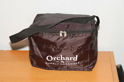 Orchard Supply Hardware OSH Employee Gifts Swag, Lunch Pail Bag