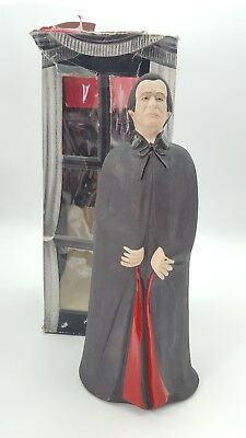 Wade Ceramics Dracula Hand Painted Genuine Porcelain Nexus Limited Edition
