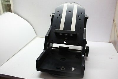 """Large Quality Equatorial Telescope Wedge for Meade 8"""" 10"""" 12"""" SCT - Heavy Duty"""