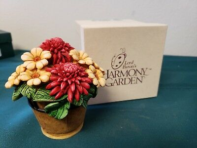 Harmony Garden Lord Byron's Limited Numbered Mother's Day Bouquet Kingdom gift