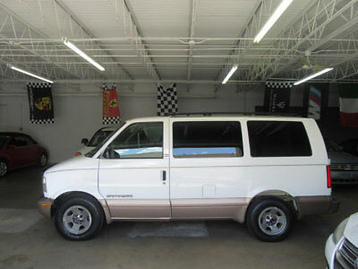 "GMC Safari Passenger Ext 111"" WB AWD $7,600 INCLUDES SHIPPING! SAFAR AWD LOW MILES SUPER CLEAN NONSOMKER ASTRO 4X4"