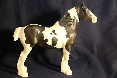 Breyer #1305 2007 Picture Perfect Spotted Draft Mare