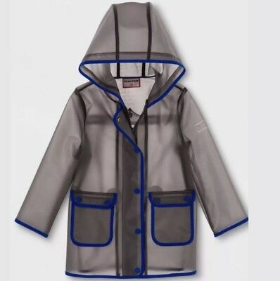 Toddler Hunter Raincoat