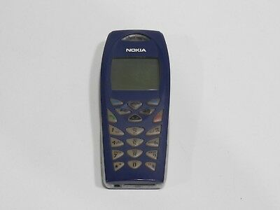 Vintage Nokia Cellphone Model No. 3585i - Untested