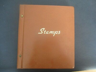 ESTATE: World collection in album - heaps great item  (4973)