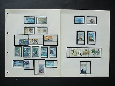 ESTATE: AAT Collection on Pages - great quality, HAVE A LOOK!!! (4981)