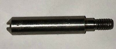 March  0809-0214-1000 left hand Threaded Shaft for 809-BR  809-BR/HS