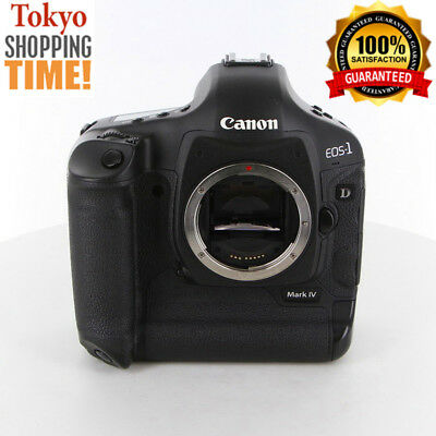 [EXCELLENT+++] Canon EOS-1D Mark IV Body from Japan