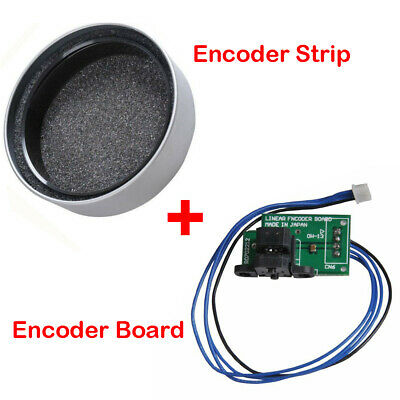 Wholesale Encoder Strip + Linear Encoder Board /Sensor for Roland FJ-540/740/540