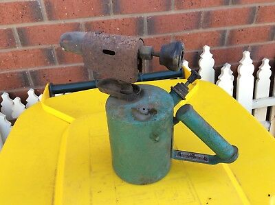 Collectable Early Vintage Blowtorch